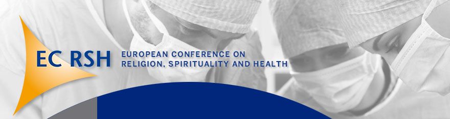 RSH - European Conference on Religion, Spirituality and Health